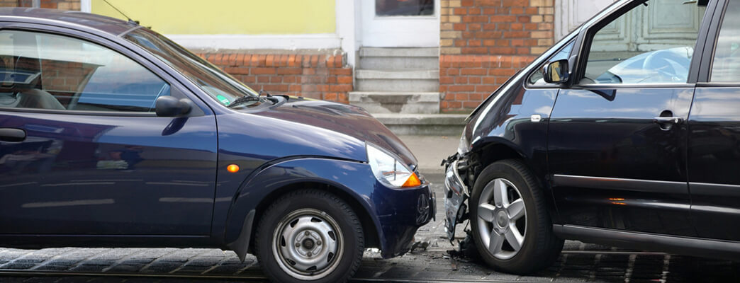 Austin Car Accident Lawyer | Harron Law