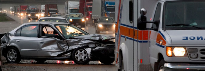 Car Accident Attorney in Austin, TX