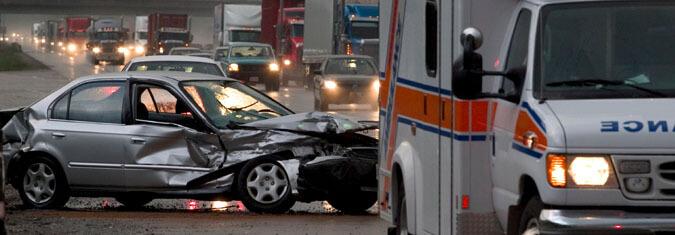 Car Accident Attorney in Austin, TX