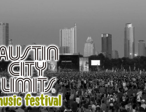 15 Must-Dos While Visiting Austin City Limits Festival