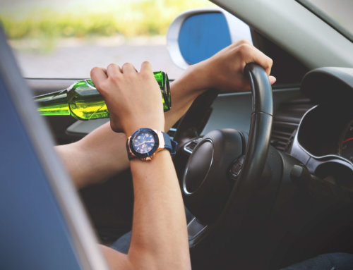 DWI and DUI: What's the Difference?