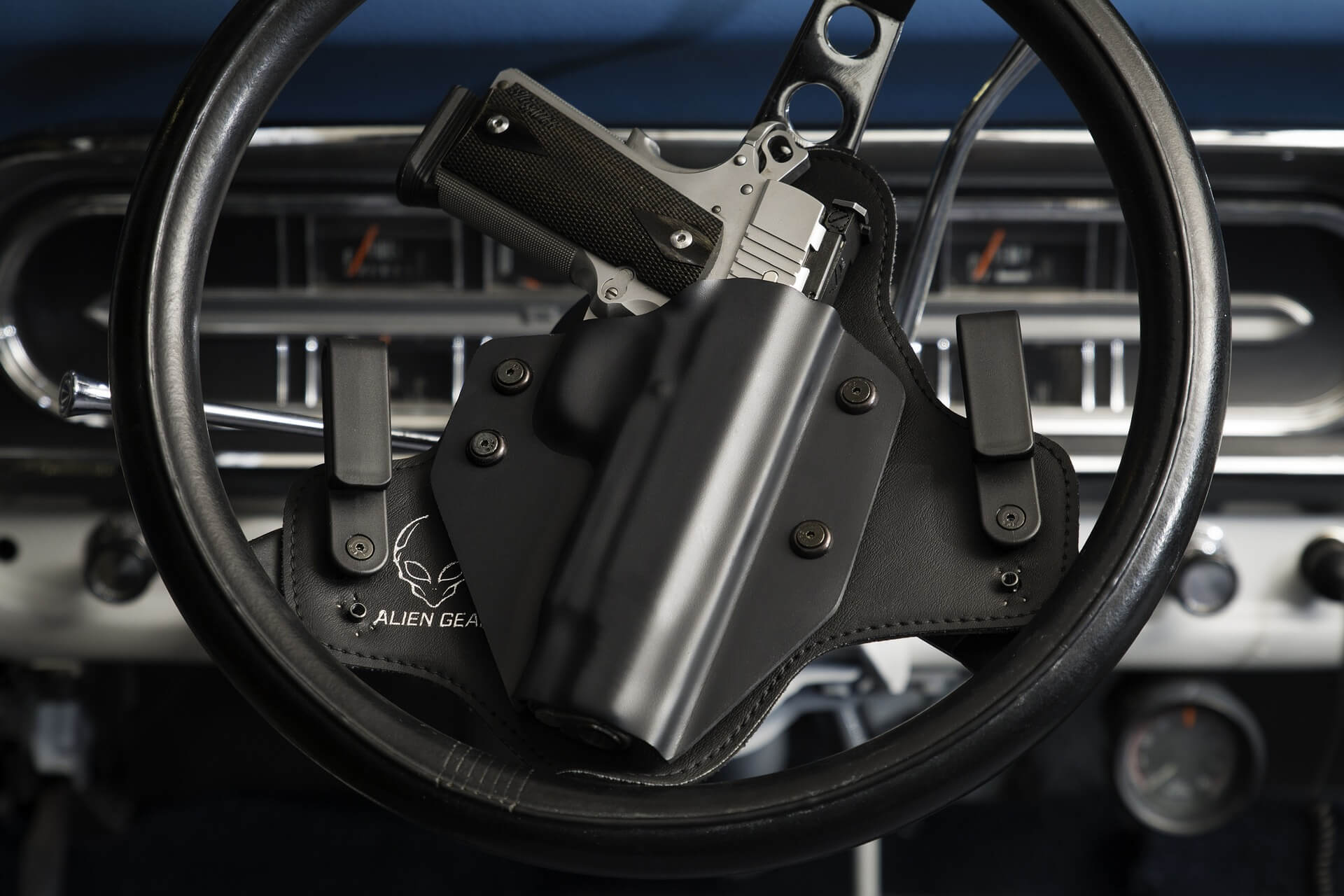 Can a DWI Affect Your CHL?