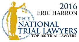 National Trial Lawyer Top 100 Austin Texas