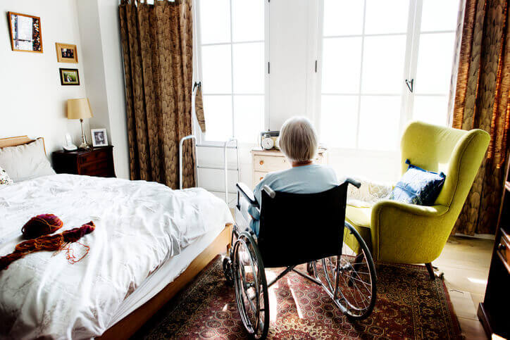Elderly Abuse: When to Get a Nursing Home Neglect Lawyer