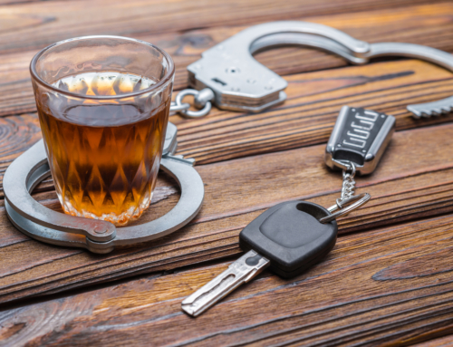 What Is the Difference between DUI vs. DWI in Texas?