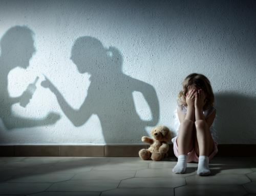 Is Assault on a Family Member a Felony?